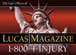 The Law Offices of Lucas | Magazine to Sponsor a Charity Event for the...