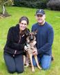 Folio Weekly Spotlights Michael Hosto's Guardian Therapy Dogs