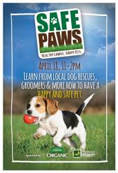 The Espoma Company Hosts Safe Paws Event at Primex Garden Center