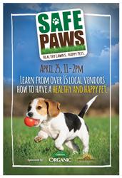 The Espoma Company Hosts Safe Paws Event at Bucks Country Gardens