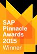 Innovapptive Receives 2015 SAP® Pinnacle Award: Application...