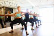 Xtend Barre® Announces New Studio Openings in London and Los...