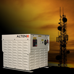 ALTEN P1 Propane Battery Charging DC Generator