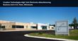 Congressman Walz Visits Leading Minnesota Electronics Company Creation...
