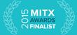 KnowledgeVision's Knovio Named Twice as MITX Award Finalist