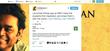 A.R Rahman tweet on Ahhaa