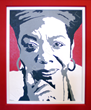 Laster's Fine Art & Antiques Hosts Sale for Personal Art Collection of Maya Angelou