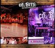 BG Capital Group's Cowboys Saloon Announces National Expansion