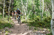 Crested Butte Bike Week Racers by Trent Bona