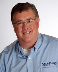 Dan Homa, Owner, Amada Annapolis