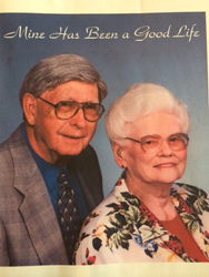 picture of Vernie Ohler and Sam Ohler