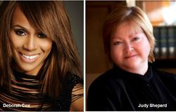 Deborah Cox, Judy Shepard