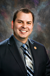 District 19 Representative Mark A. Cardenas, Phoenix AZ