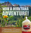 Country Pasta Montana Giveaway