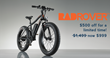 The RadRover, the High End Electric Bike that Won't Break the Bank