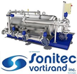 Neptune Benson Announces the Acquisition of Sonitec Vortisand Inc.