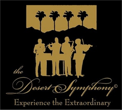 The Desert Symphony's 26th Annual Gala featuring Jason Alexander