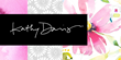 First-ever, Exclusive Kathy Davis Designer Greeting Card Collection to...