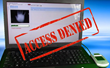SAP Access Denied for Unauthorized Users