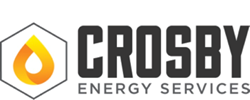 New Crosby Energy Services Logo