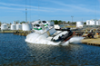 Chesapeake Shipbuilding Launches Fort Schuyler Tugboat for Vane...
