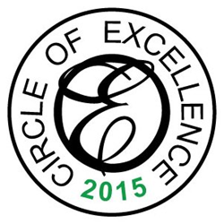 Circle of Excellence 2015