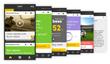 Al Jazeera's AJ+ Mobile App Shortlisted for World's Best-Designed™ Digital News App