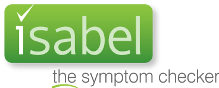 Isabel Symptom checker for Patient Engagement