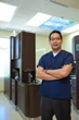 Dr. Ranier M. Adarve leads the Continuing Dental Education Program on...