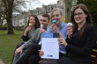 Full service legal firm becomes first law practice in Scotland to gain prestigious employer award