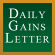 Daily Gains Letter Reveals Top Stocks to Consider Right Now are...
