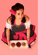 Naughty Girls Donut Shop Will Be Dishing Out this Naughty Treat at the...