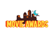 2015 MTV Movie Awards Collection of Donuts curated by Naughty Girls Donut Shop