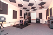 Music Garage-Chicago Opens New Rehearsal Room Specifically Configured...