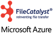 FileCatalyst Announces Integration with Microsoft Azure to Enable...
