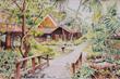 Ao Nang Resort Thailand by De Lange