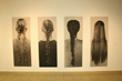 Sy Gresser's Sculpture, Ancient Chinese Stone Rubbings, and a Cultural...