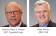 Ted Meylor Assumes Role of CEO for RED Capital Group as Mike Moran...
