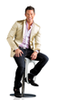 HGTV Design Star and Ringling College Graduate David Bromstad to Keynote Ringling College Commencement May 7, 2015
