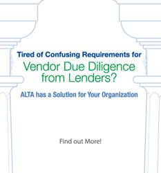 PYA White Paper Examines the Benefit of ALTA Best Practices Framework for  Title Companies