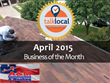 Congratulations to A&M Construction & Roofing: TalkLocal's...