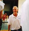 Coach Fletcher Arritt