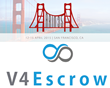 Elvis Velea, CEO of V4Escrow LLC is a featured speaker at the ARIN 35 in San Franscico