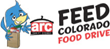 """Arc Thrift Stores & 7NEWS Kick-Off """"Feed Colorado"""" Food Drive"""