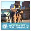 Adaptive Athlete Michael Mills Will Attempt to Set a New World Record...