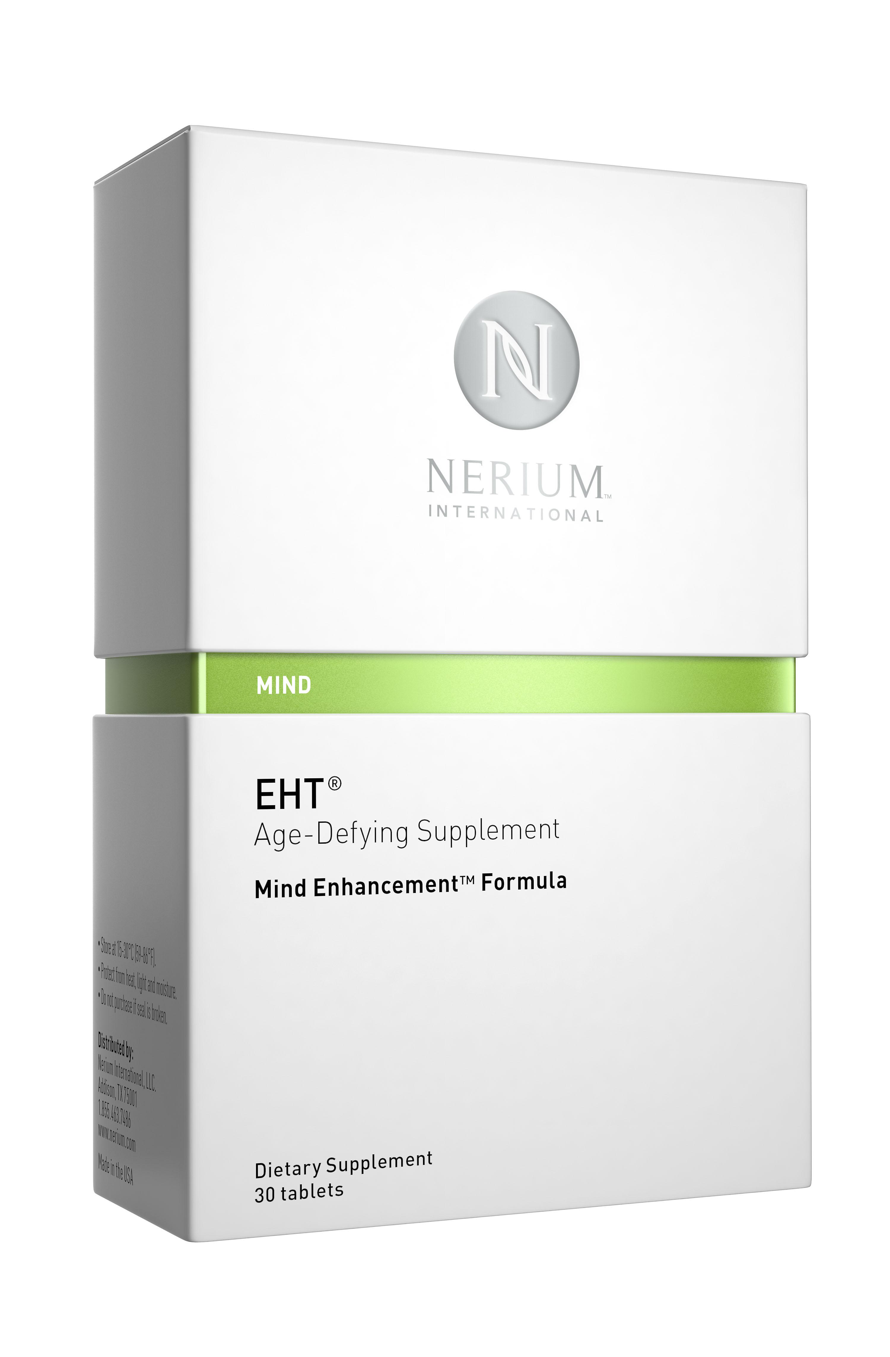 Nerium International Introduces New, Advanced Anti-Aging ...
