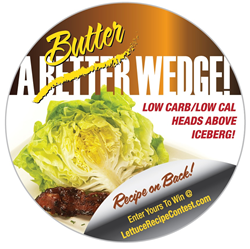 A Better Butter Lettuce Recipe Wedge Salad