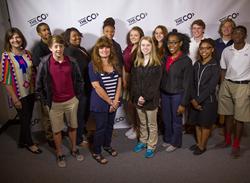Code Catalyst Award Winners