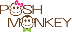 Posh Monkey Logo