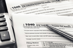 Everett accounting company tax filing services